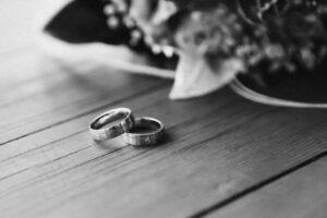 Übersetzungen von Heiratsurkunden